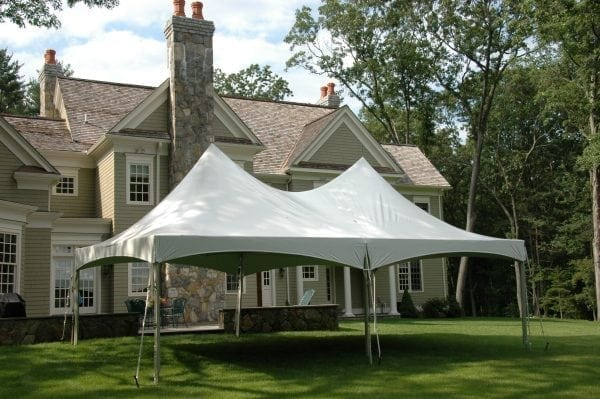 20′ x 30′ Tent/Canopy