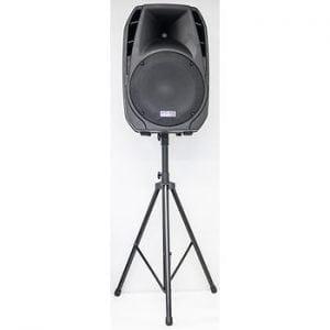 BriteLite Edison Professional Bluetooth Capable M2000 Multi-Function Speaker