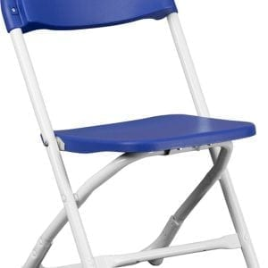 Kid's Size Folding Chair