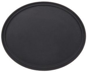 Oval 27″ Non-Skid Serving Tray